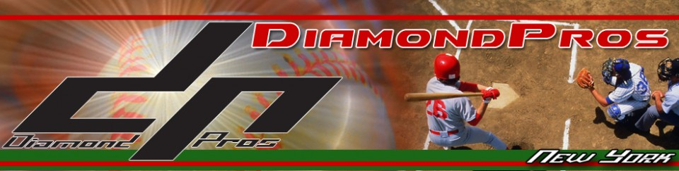 Diamond Pros Baseball and Softball – NY